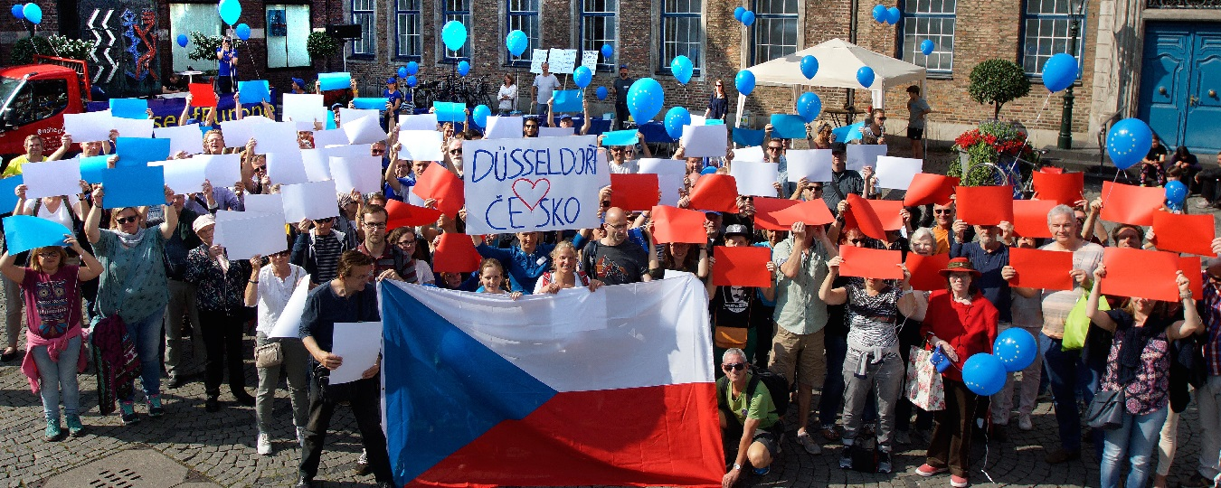 Pulse Of Europe NL